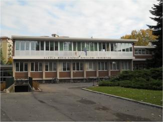 Sede principale - scuola Tridentina